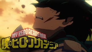 【MAD】僕のヒーローアカデミア×アトラクトライト
