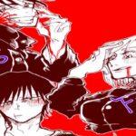 【呪術廻戦漫画】 呪術廻戦 の秘密の物語!腐術廻戦 , # 125, 呪log4