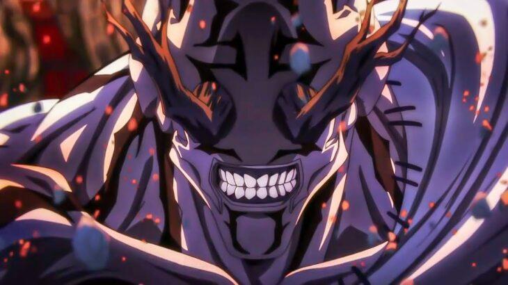 【呪術廻戦】呪術廻戦 18話   Jujutsu Kaisen Episode 18 Full HD