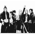 【呪術廻戦】呪術廻戦 81~110話『漫画』   Jujutsu Kaisen RAW 81-100 Full Japan