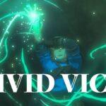 【ゼルダの伝説ブレスブレスオブザワイルド】MAD 呪術廻戦 第2クール OP「VIVID VICE」/Who-ya Extended