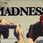 呪術廻戦-MADNESS 【MAD/AMV】
