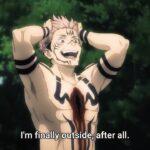 呪術廻戦 最高の瞬間! 両面宿儺が虎杖悠仁の心を壊した  – Sukuna broke Itadori heart [Jujutsu Kaisen  2021 ]