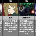 【呪術廻戦】最強キャラTOP15【ネタバレ注意】