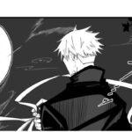 【呪術廻戦 漫画】 呪術廻戦最新話! # 106, 【五伏】旅は道連れ 世は奈落