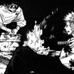 呪術廻戦 143話―日本語のフル 2021年3月19日 発売の週刊少年ジャンプ掲載漫画『Jujutsu Kaisen』最新143話