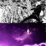 【呪術廻戦】五条悟 原作とアニメ20話の比較動画