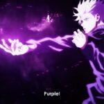 呪術廻戦エピソード 21 ! – 五条悟無限呪文の力 – Gojo Satoru The power of infinite spells – Jujutsu Kaisen
