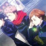 呪術廻戦 24話 – Jujutsu Kaisen Episode 24 English Subbed CC