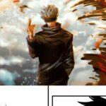 【呪術廻戦 漫画】不思議な物語, パート 532, 五伏まとめ