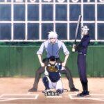 【呪術廻戦 】#99 五条の先生が野球の試合を決めました www Gojou teacher decided baseball game www ~ Jujutsu Kaisen 2021