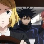 【FULL】呪術廻戦2期 22話<シーズン2・アニメ・フル>2021年3月12日
