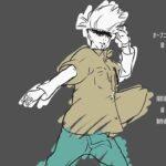 Jujutsu Kaisen 呪術廻戦 Anime  Yuji 虎杖悠仁 Fushiguro 伏黒 恵 Nobara 釘崎野薔薇 Gojo Satoru 五ご条じょう悟さとる Dancing Edit
