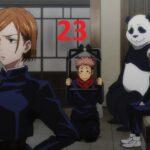 Jujutsu Kaisen Episode 23 English Subbed HD