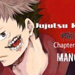 Jujutsu Kaisen manga 141 | 呪術廻戦マンガ第141章 | New manga jujutsu Kaisen | New realise manga|