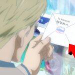 【呪術廻戦】七つの海建人宛ての五条悟からの手紙 – Letter From Gojo Satoru To Nanami || Jujutsu Kaisen