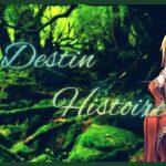 『MAD』神無き世界のカミサマ活動 × Destin Histoire