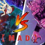 呪術廻戦【MAD】虎杖 悠仁 vs 花御 – Impossible ᴴᴰ || Jujutsu Kaisen – Itadori vs Hanami