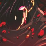 【MAD】【AMV】【4K】呪術廻戦 23話/君と羊と青【RADWIMPS】【Jujutsu Kaisen】
