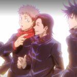 【呪術廻戦MAD】呪術廻戦×宇多田ヒカル/Can You Keep A Secret? JUJUTSU KAISENMAD×Hikaru Utada/Can You Keep A Secret? #4