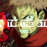 【呪術廻戦MAD】LISTEN TO THE STEREO!!【セリフ入り】
