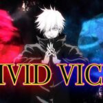 【MAD】呪術廻戦OP/VIVID VICE【歌詞付き】