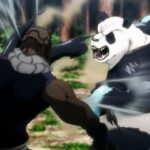 【呪術廻戦】パンダ先輩がめっちゃオラついてる件