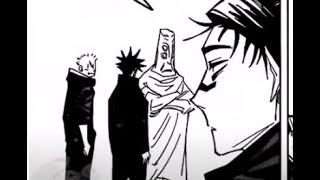 呪術廻戦 145話―日本語のフル+100% ネタバレ『Jujutsu Kaisen』最新145話 %%^^))