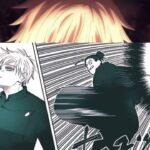 【呪術廻戦 漫画】不思議な物語, パート 197