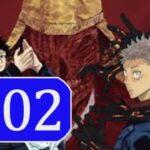呪術廻戦 2話 – Jujutsu Kaisen Episode 2 English Subbed