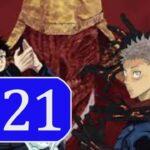 呪術廻戦 21話 – Jujutsu Kaisen Episode 21 English Subbed