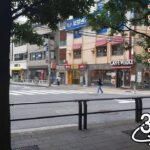 【聖地巡礼】呪術廻戦・渋谷事変の舞台スポットを8K360°カメラで聖地巡礼散歩(屋外編Part2)【高画質360度VR映像】※ネタバレ注意 《Jujutsu Kaisen / じゅじゅさんぽ 》