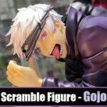 AA – Shibuya Scramble Figure – Gojo Satoru (Jujutsu Kaisen) 渋谷スクランブルフィギュア – 五条悟 (呪術廻戦)