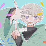 [ティックトック絵] ❤️呪術 廻 戦 ティック トック | Jujutsu Kaisen Painting Tik Tok 💯Japanese Art Style #38