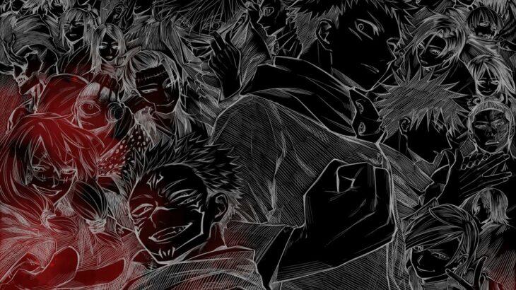 Jujutsu Kaisen – 呪術廻戦 Soundtrack OST Mix の神曲&BGM集 [Epic Anime Music]