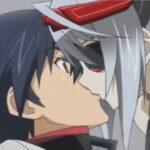 Laura Kisses Ichika and the Harem's Reaction ( ͡° ͜ʖ ͡°)