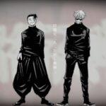 呪術廻戦×阿吽のビーツ 【静止画MAD】※ネタバレ注意