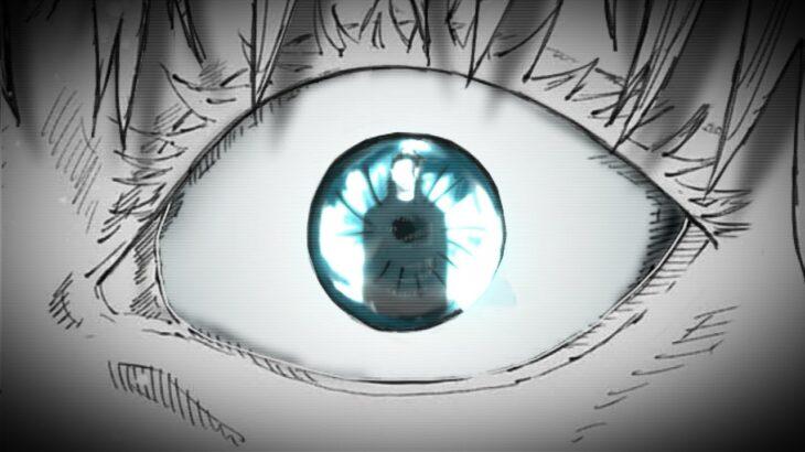 【静止画MAD】PV風/閃光【呪術廻戦】