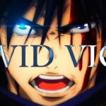 【OP風】呪術廻戦 ×「VIVID VICE」 MAD AMV
