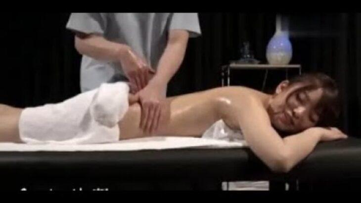 oil massage + 【異世界漫画】呪術廻戦 1~2 【異世界コミック マンガ動画】
