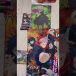 呪術廻戦 ウエハース 開封動画