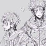 【呪術廻戦漫画】五条先生の不思議な愛#139