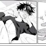 【呪術廻戦漫画】五条先生の不思議な愛#142