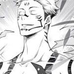 【呪術廻戦 漫画】五条先生の不思議な愛#159