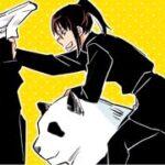 【呪術廻戦 漫画】五条先生の不思議な愛#183