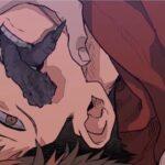 【呪術廻戦 漫画】五条先生の不思議な愛#186