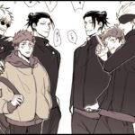 【呪術廻戦 漫画】五条先生の不思議な愛#86