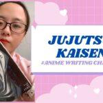 """JUJUTSU KAISEN"" Kanji writing - 呪術廻戦 – Anime name writing challenge"