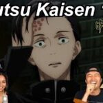 Jujutsu Kaisen 1×11 Reactions   Great Anime Reactors!!!   【呪術廻戦】【海外の反応】