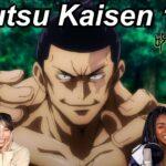 Jujutsu Kaisen 1×15 Reactions   Great Anime Reactors!!!   【呪術廻戦】【海外の反応】